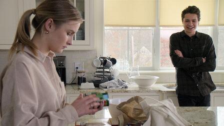觀賞雅莉的規矩。第 1 季第 7 集。