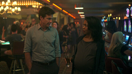 觀賞凱文·克羅寧來過。第 3 季第 3 集。
